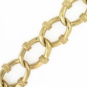 KMC-1028 Olivea Cast Chain