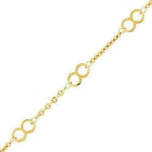 Angelica Chain from Goddess