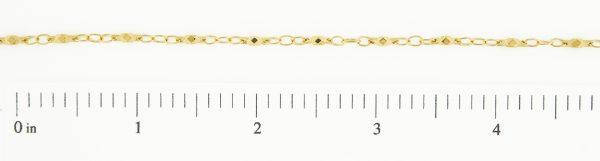 Victoria Chain Size