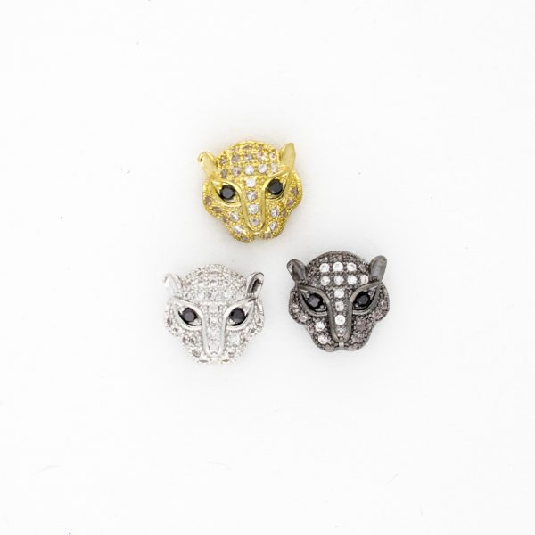 Micro Pave Animals