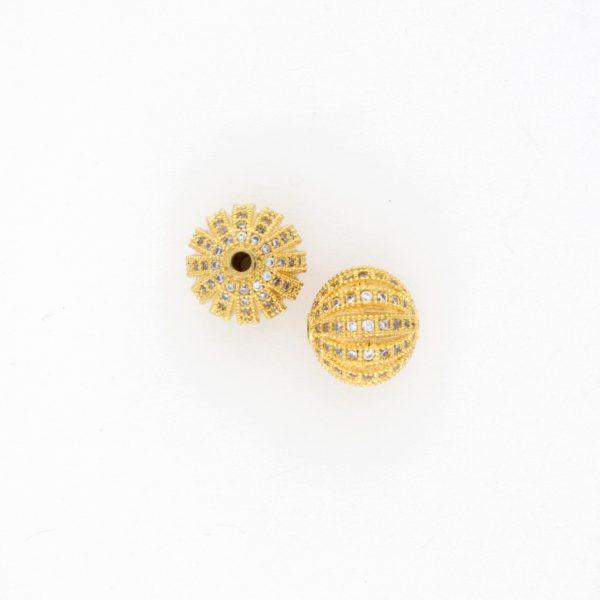 Micro Pave Balls