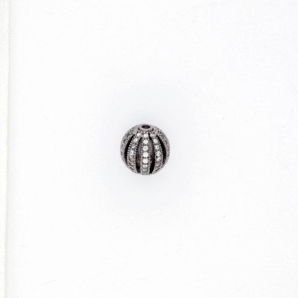 Micro Pave Ball