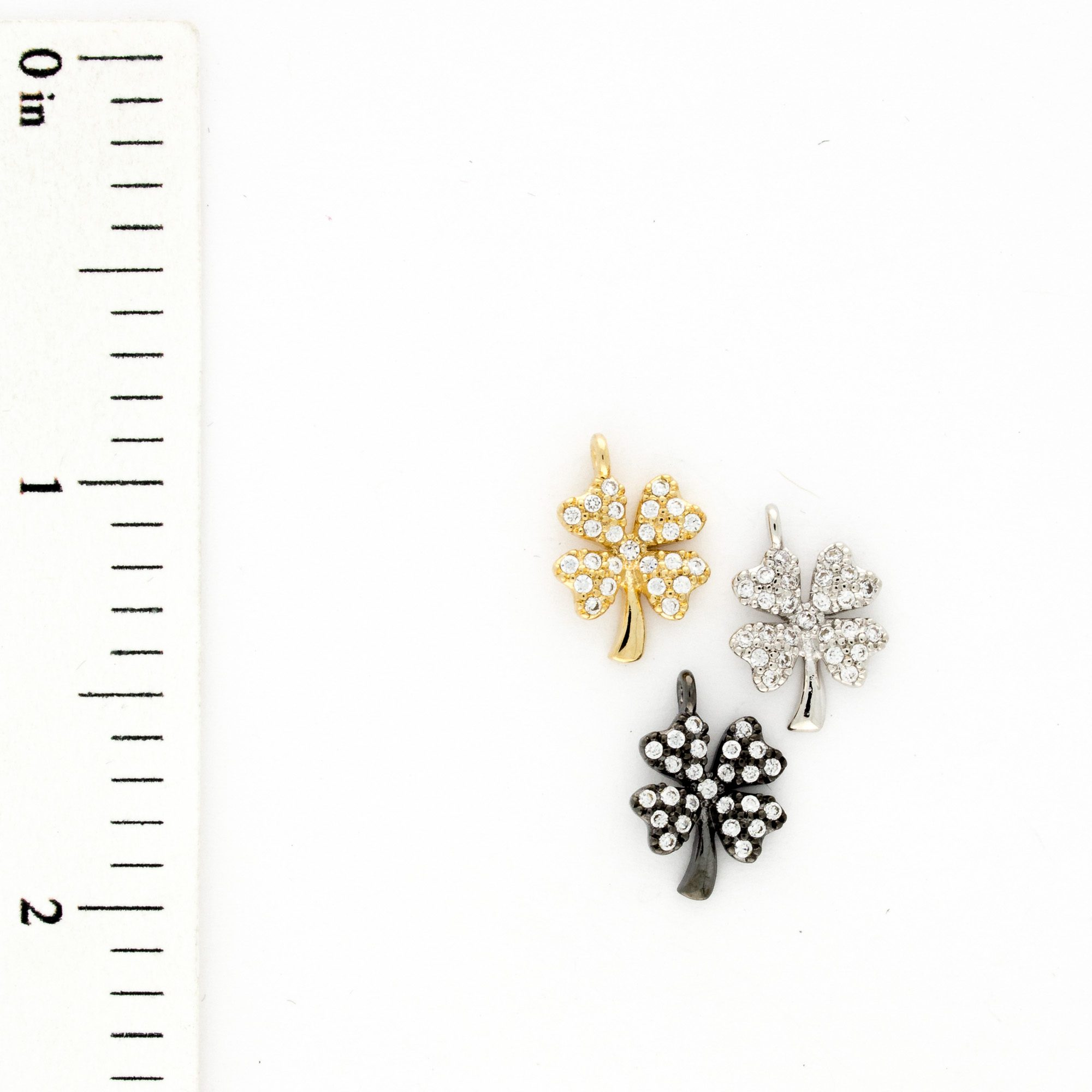 Luck Micro Pave
