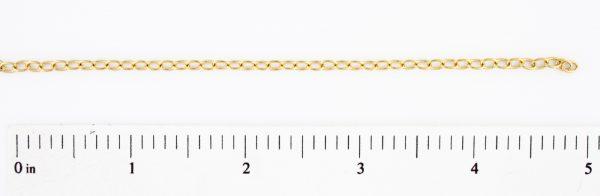 OMO5 Chain Size