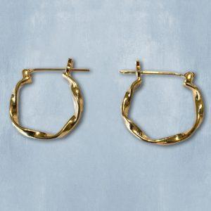 EF-111 Filigree Earrings