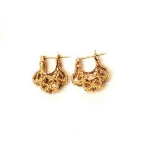 Filigree Earings EF-121