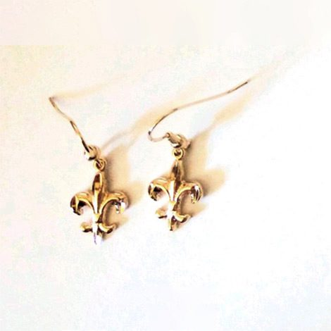 Filigree Earings EF-124