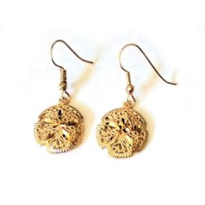 Filigree Earings EF-314