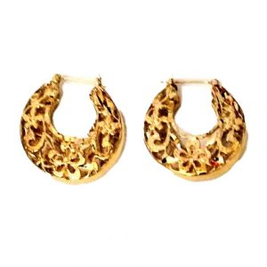 Filigree Earings EF-69