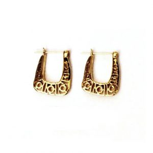 Filigree Earings EF-71