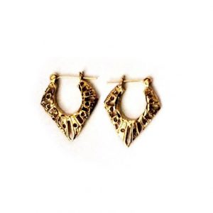 Filigree Earings EF-78