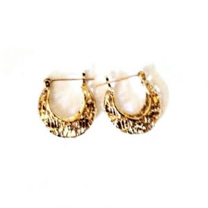 Filigree Earings EF-84