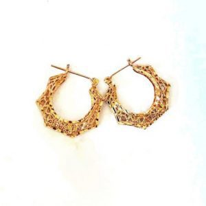 Filigree Earings EF-91