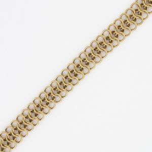 Maille 3Row Chain