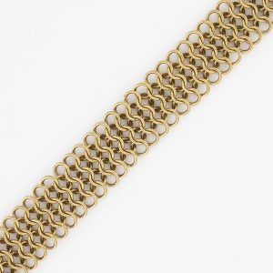 Maille 5Row Chain
