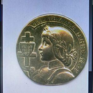 Joan of Arc Coin