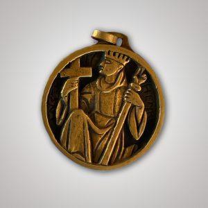 King Henry V Coin