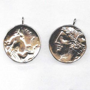 KM-1134 Coin
