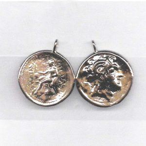 KM-1135 Coin