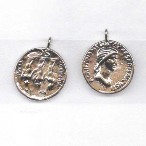 KM-1136 Coin