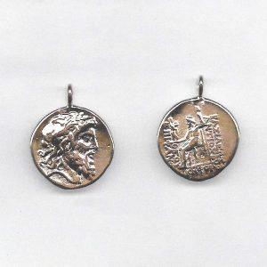 KM-1139 Coin